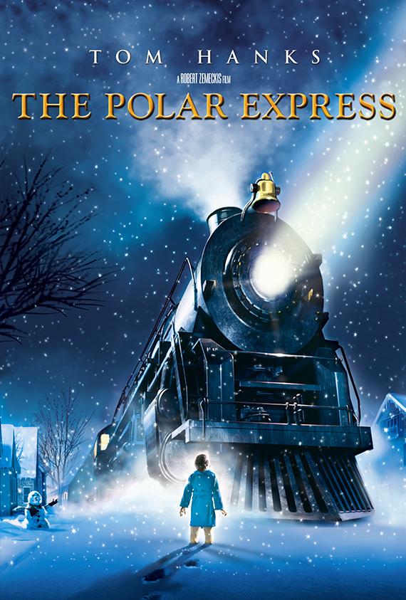 Polar Express poster image