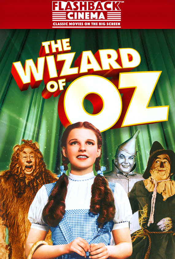 Wizard of Oz poster image