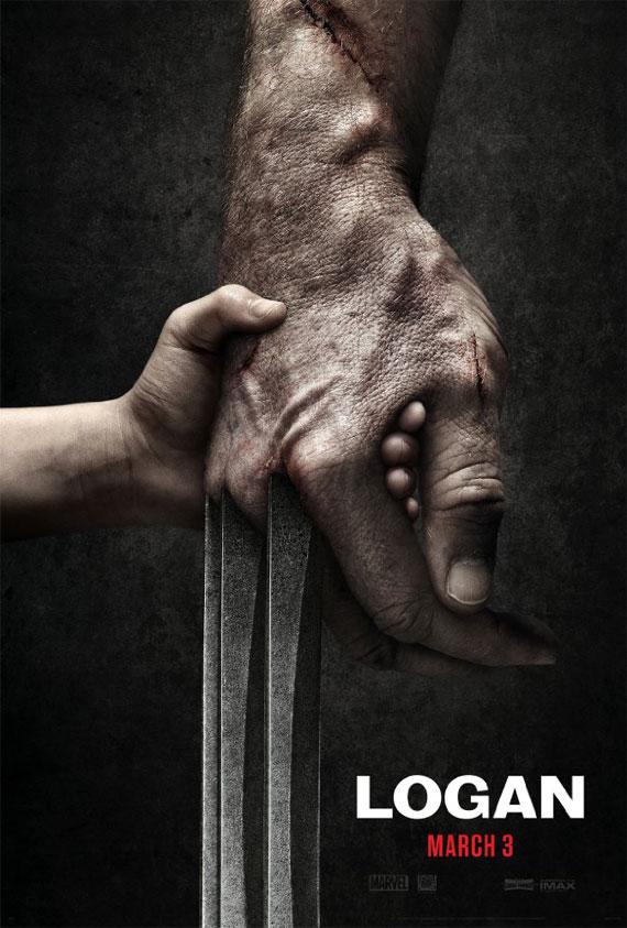 Logan GTX Poster