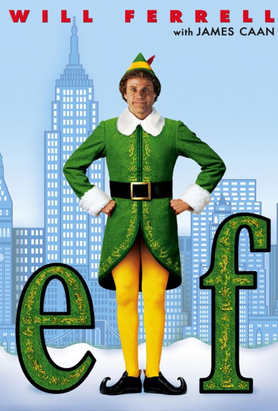 Elf poster image