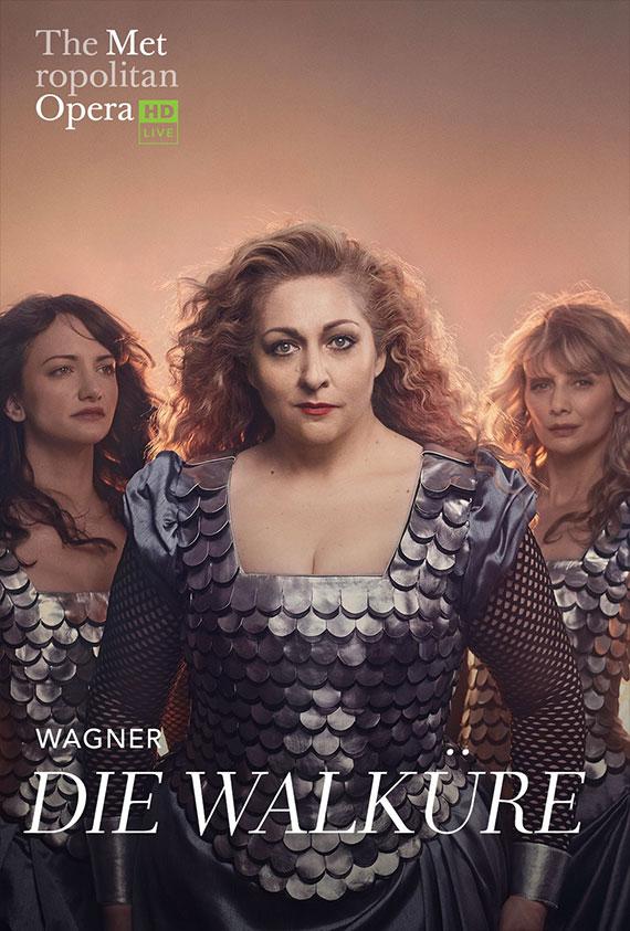 The Metropolitan Opera: Die Walkure