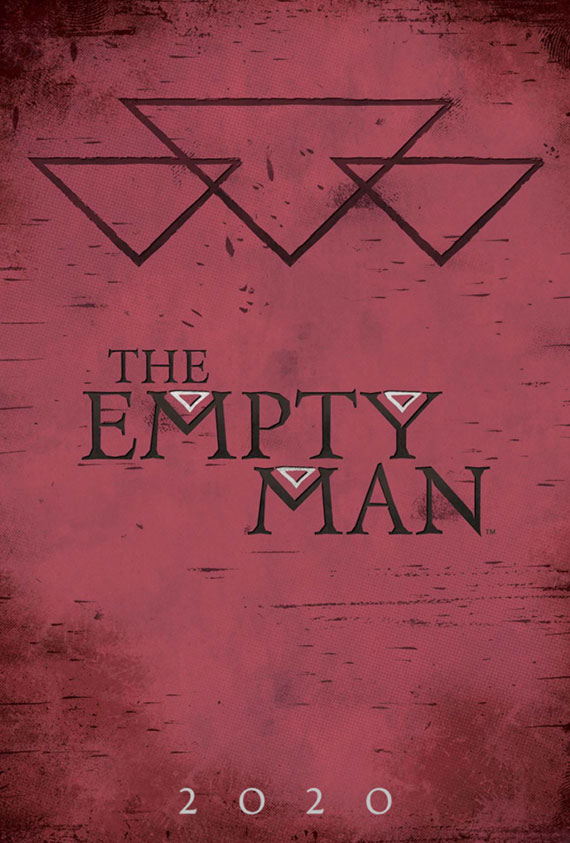 Empty Man, The poster image