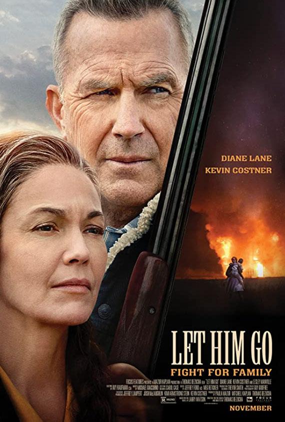 Let Him Go poster image