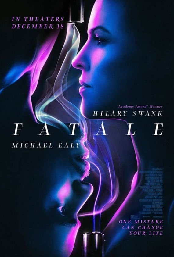 Fatale poster image