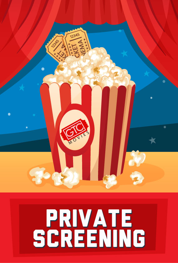 Private Screening poster image
