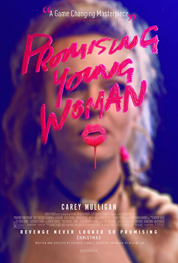Promising Young Woman poster image
