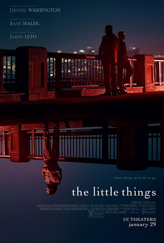 Little Things, The poster image