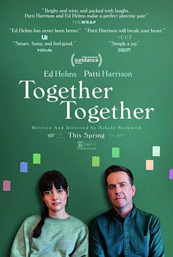 Together Together poster image