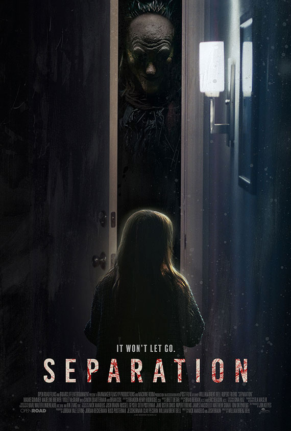Separation poster image