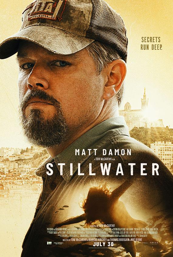 Stillwater poster image