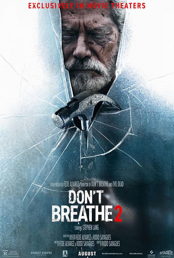 Don't Breathe 2 poster image