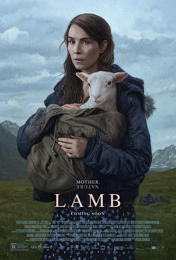 Lamb poster image