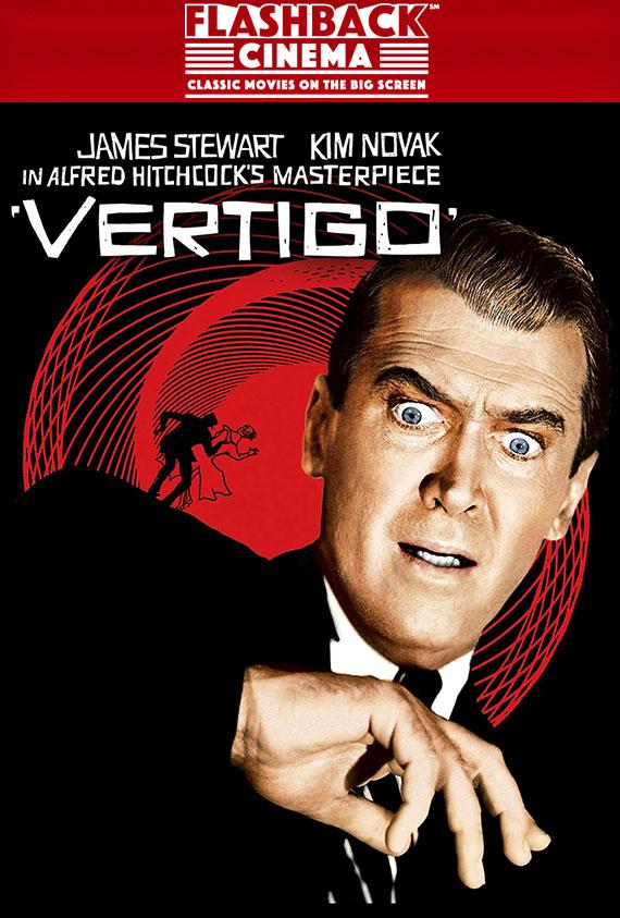 Vertigo poster image