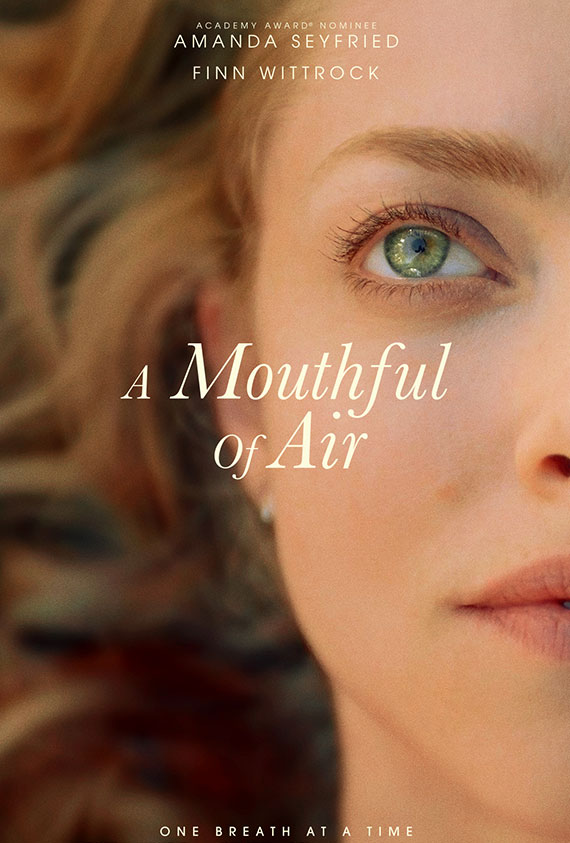 Mouthful of Air, A poster image
